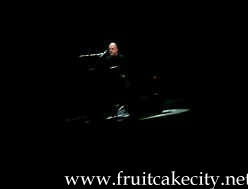 Billy Joel Concert Photos!