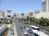 Las Vegas Strip photos
